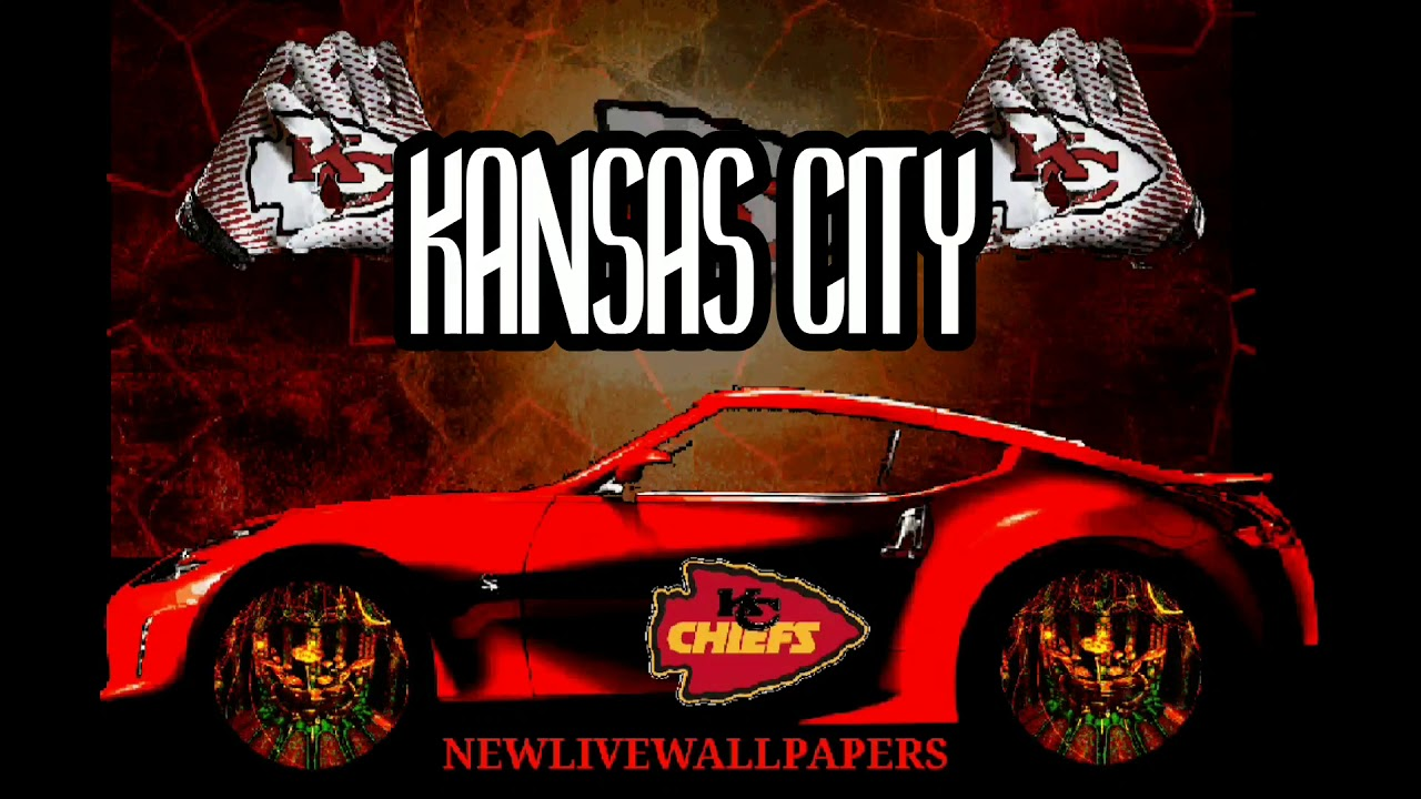 Free Kc Chiefs Wallpaper For Android