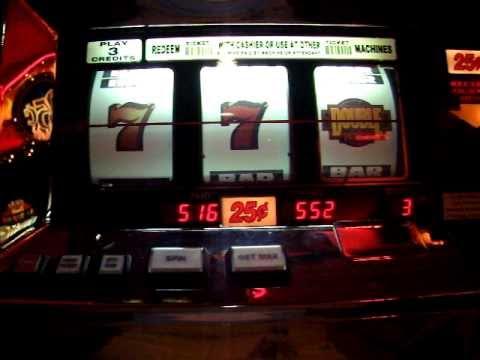 blazing 7 slot machine strategy jackpot