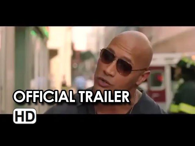 Empire State Official Trailer #1 (2013) - Dwayne Johnson, Liam Hemsworth Movie