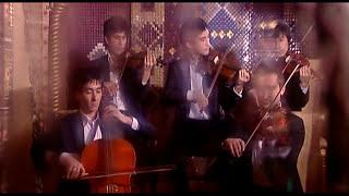 Озодбек Назарбеков - Мажнунтол