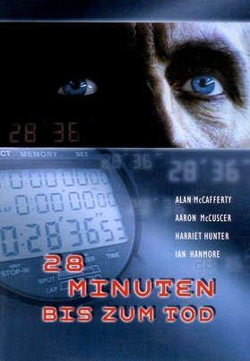 28 Minuten bis zum Tod
