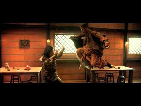 Lửa Phật - MegaStar Cineplex Vietnam - Trailer 2