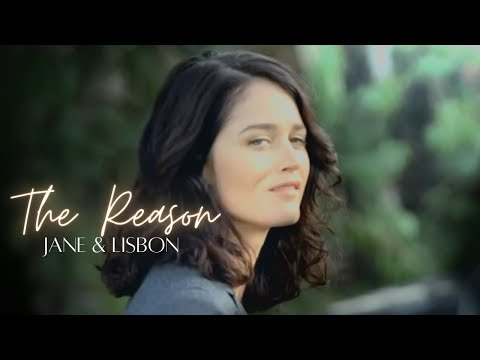 The Mentalist - Jane & Lisbon - The Reason