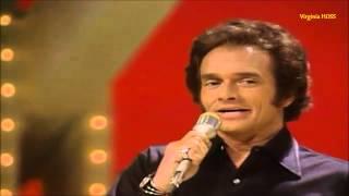 """Merle Haggard. (Big Wheels Rollin') """"Movin' On"""" (1975"""