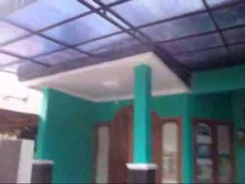 pembuatan kanopi minimalis di jogja  oleh ARFIQ JAYA 02746656463//0857138888 08