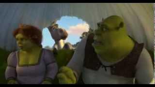 Osioł Daleko Jeszcze? (Shrek 2)