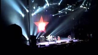 rage against the machine - reunion tour - full concert - minneapolis 2008