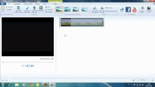 Como Cortar Video No Movie Maker Do Windows 7