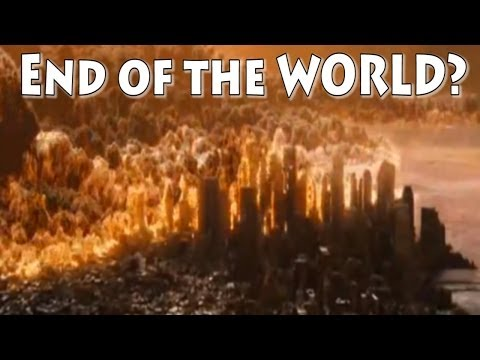 End of the World! Viking Apocalypse? DOOM?!?!