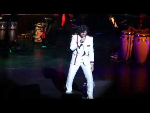 Sonu Nigam Concert Chicago June 15th 2012 HD