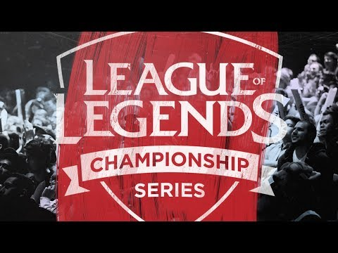 EU LCS Summer 2017 - Week 5 Day 1: NIP vs. MM | FNC vs. SPY