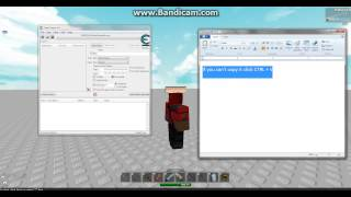 How To Speed Hack On ROBLOX/ Speed + Script.