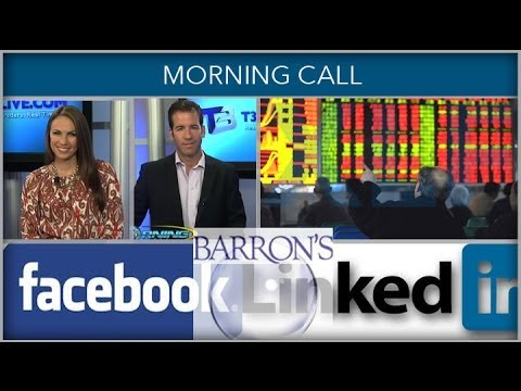 World Markets Continue Higher as China Cheers Reforms - Morning Call: 11/18/13