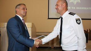 Подяки від Голови Національної поліції України