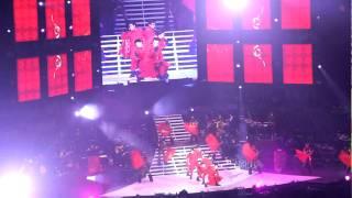 溫拿演唱會2011 - L..O..V..E.. Love YouTube 影片