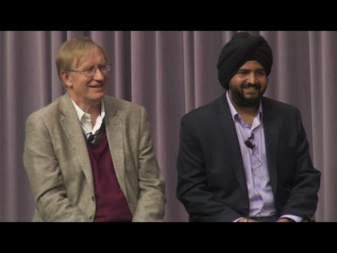 Gurjeet Singh: Shaping the Future of Data [Entire Talk]