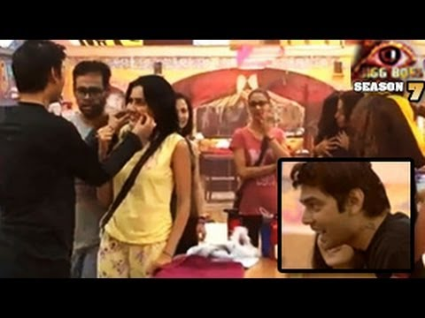 Bigg Boss 7 New ENTRY Vivek Mishra 17th October 2013 FULL EPISODE
