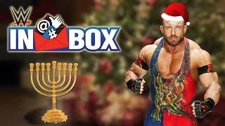 WWE Inbox - Peores regalos de navidad