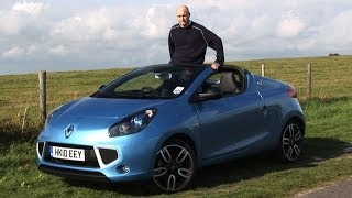 Renault Wind : Car Review
