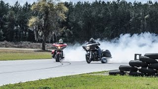 Victory Motorcycles-DRIFT