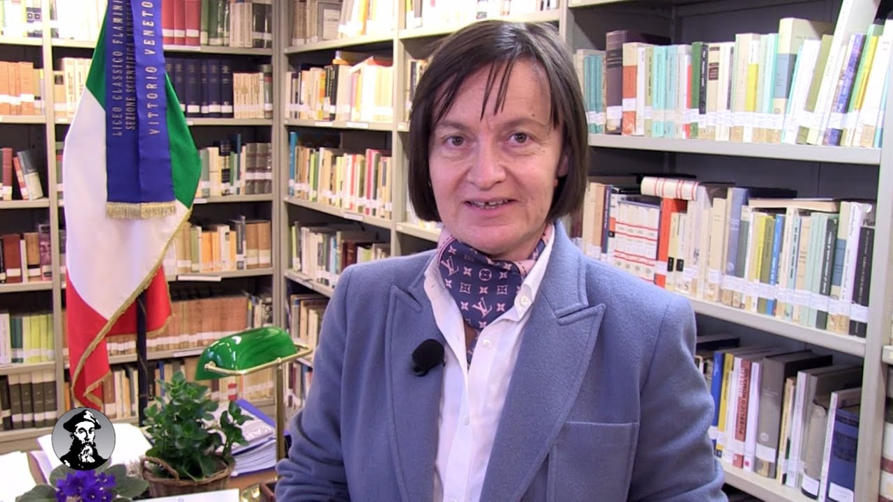 """Liceo """"M. Flaminio"""" - Vittorio Veneto - Emanuela Da Re, dirigente scolastico"""
