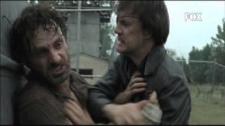 The Walking Dead Temporada 4, Parte 2 Por FOX