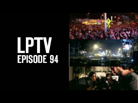 LPTV - You're A Legend