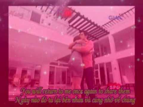 [Kara] Anong Daling Sabihin by Kyla - OST Temptation of Wife/Mặt nạ hoa hồng [Engsub + Vietsub]