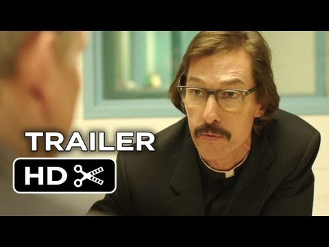 Dallas Buyers Club Official Trailer #1 (2013) - Matthew McConaughey Movie HD