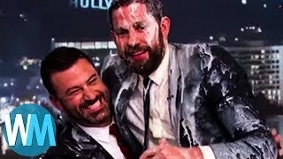 Top 10 Memorable Jimmy Kimmel Moments