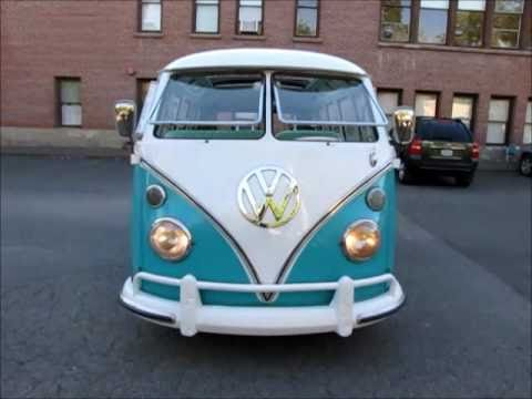 1965 vw bus for sale 21 window samba bus youtube for 1965 21 window vw bus