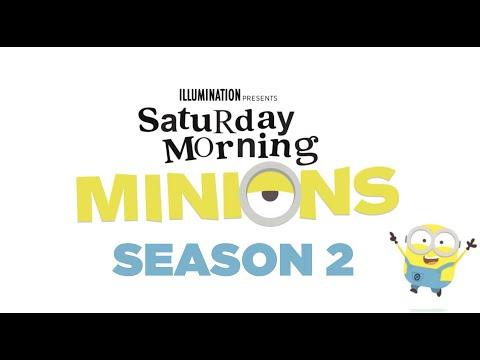 Mimoni - 11-20 epizóda