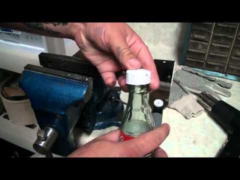 [FB TOSYROBOTICS] video hướng dẫn cách làm chai tưới nước tự động cho cây cảnh