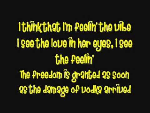 Swimming Pools Drank By Kendrick Lamar Lyrics Youtube