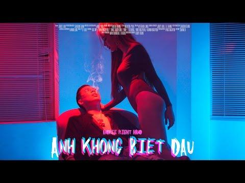 Andree Right Hand - Anh Không Biết Đâu ( Official MV ) Prod. by Max Benderz / BeeBB