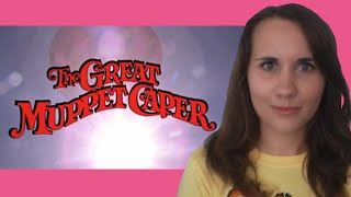 Muppet Reviews: The Great Muppet Caper