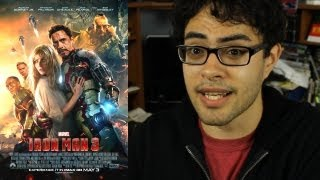 [Iron Man 3 Movie Review]