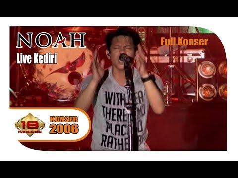 NOAH - Full Konser  Lap  Brimob Kediri 4 Juni 2015