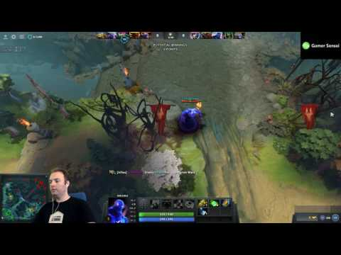 Day[9] Learns Dota - Episode 14 (Practice)
