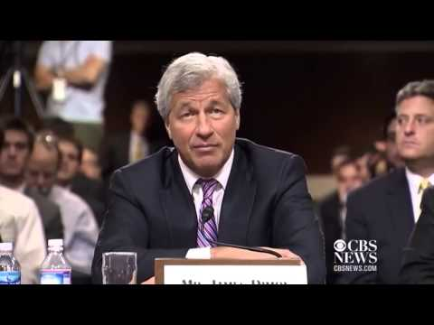 JP Morgan Chase CEO apologizes to Capitol Hill