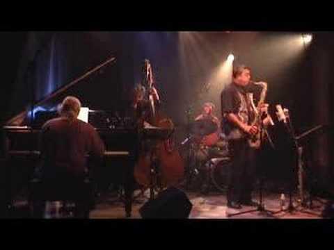 André Leroux Quartet – L'OFF Festival de Jazz 2007