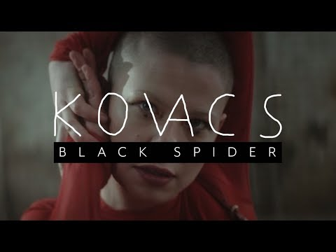 Kovacs - Black Spider
