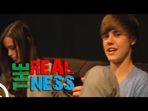 THE REALNESS: Bad joke Justin