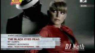 Lady Gaga Vs. Black Eyed Peas (Fergie) Poker Hump Mashup