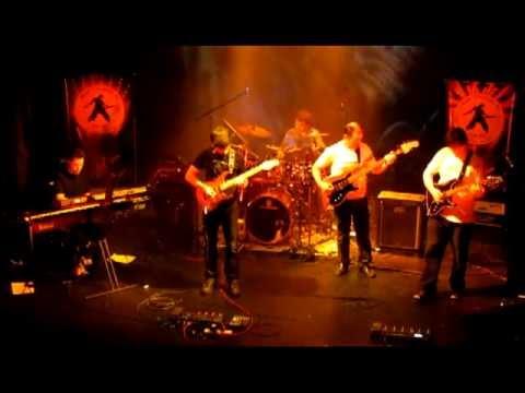 Hexatonica (Visionario) - La Plata Prog 2012 - Día 11