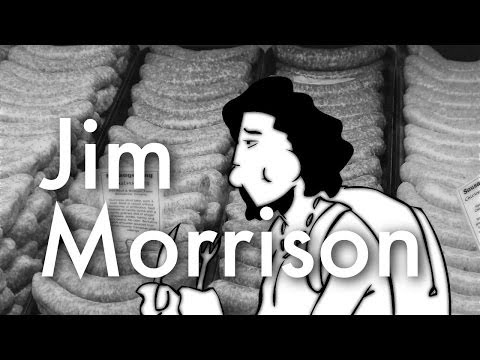 Jim Morrison on Why Fat is Beautiful | Blank on Blank | PBS Digital Studios
