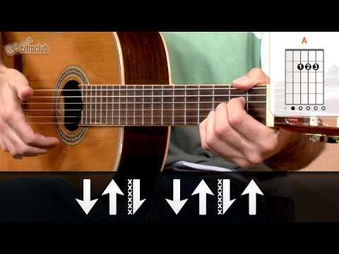 Lepo Lepo - Psirico (aula de violão)