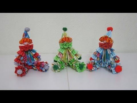 origami human figure instructions