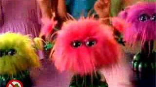 Fuzz Luvz Commercial