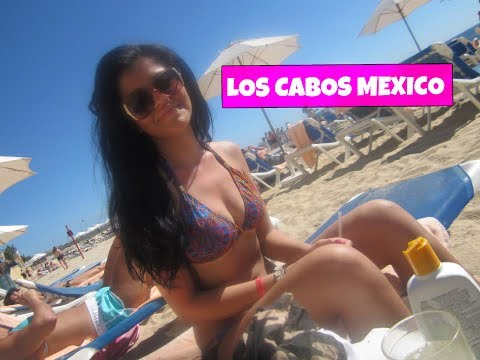 MY TRIP TO CABO SAN LUCAS MEXICO 2013 VLOG & PICTURES!!